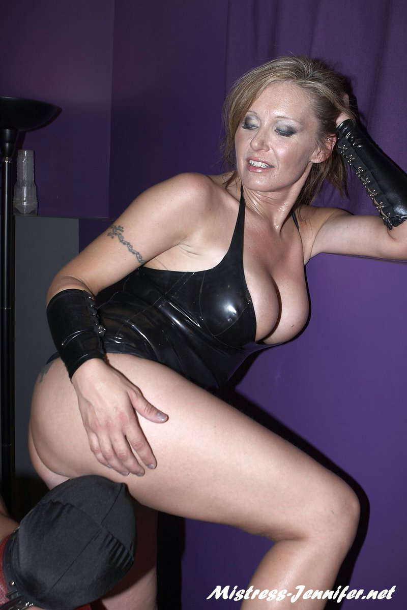 Femdom strapon mistress domination fetish galleries