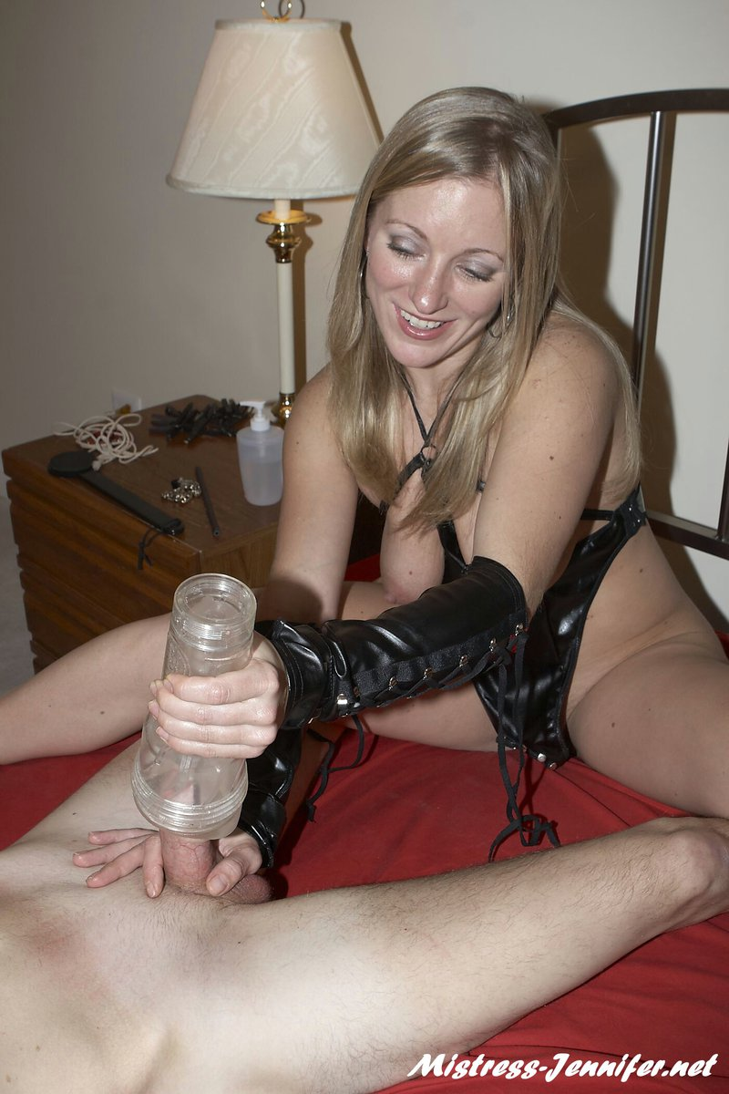 fleshlight stu bondage rep